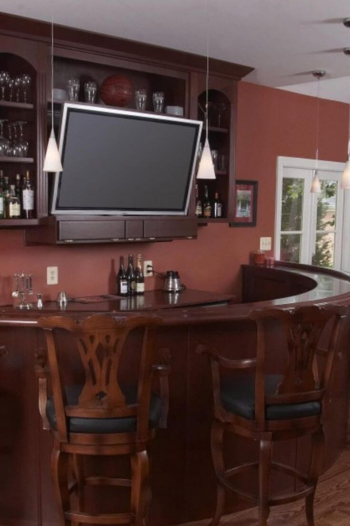 Bar Design At Home