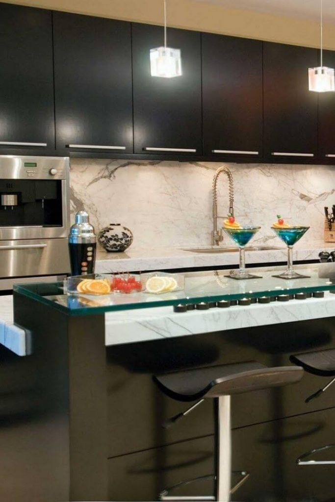 Home Bar Ideas Modern